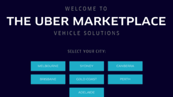 uber-marketplace