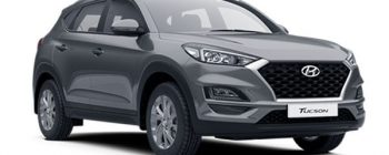 uber rideshare rental hyundai tucson 2020 model