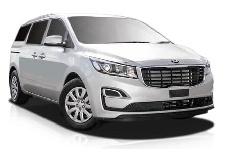 kia carnival lease for uber hire - 2020 model