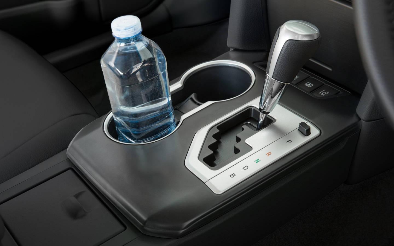 Toyota-Camry-transmission