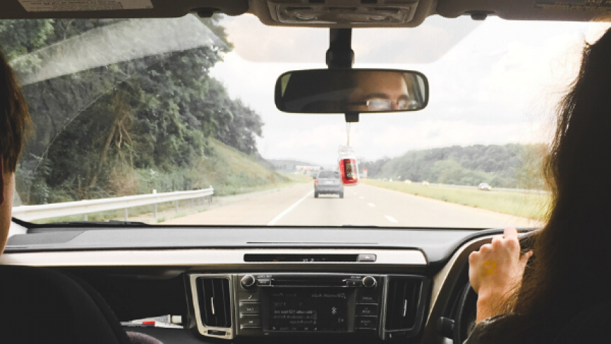 Why you should use a car rental as an Uber driver
