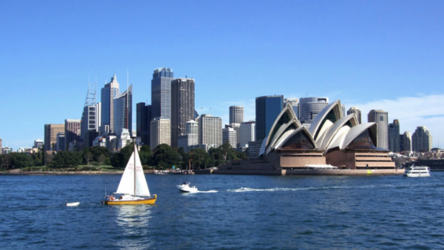 What is car sharing and how does it work in Sydney?