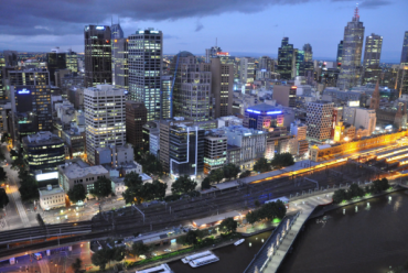 5 benefits of car sharing in Melbourne