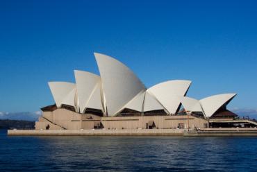 Sydney and Uber: Let's Get Started